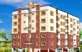 Janta City Apartment Flats