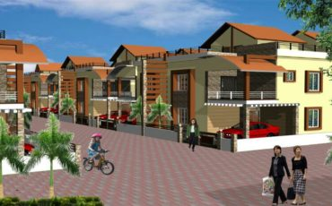 ganpati dham duplex society in dhanbad